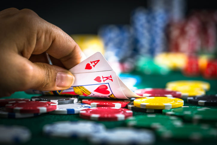 Playing Your Best Online Casino Game
